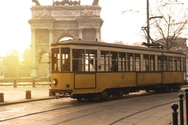 Noleggio furgoni Milano - MisterRent.it Autonoleggio
