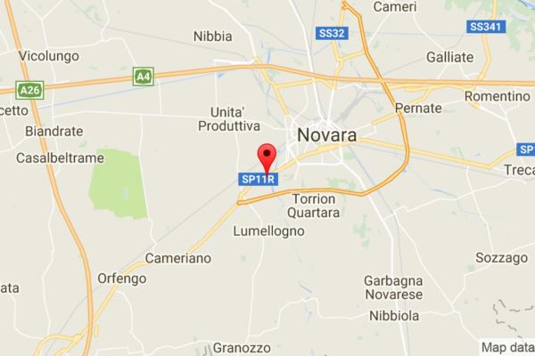 Agenzia di Novara - MisterRent.it